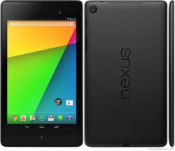 Nexus7 II Black 32GB Wifi 3G