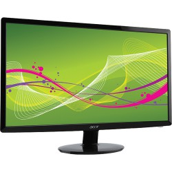 Màn hình ACER S200HQL LED HD Monitor 19.5 Inch (UM.IS0SS.G01)