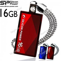 USB Silicon Power 16GB Touch 810