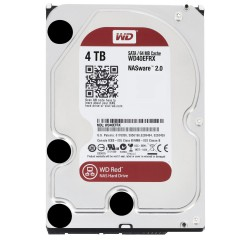 Ổ cứng Western Caviar Red 4TB 64MB Cache
