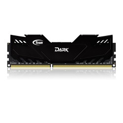 Bộ nhớ trong TEAM Dark Bus 2133 8GB (2x4) Overclock Support DualChannel