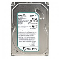 Ổ cứng Seagate SURVEILLANCE 4TB 64MB cache