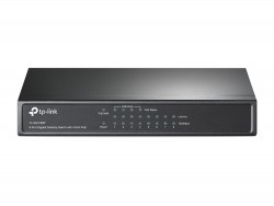 Switch TP-Link TL-SG1008P 8 port Gigabit