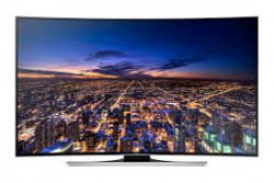 Tivi LED Samsung 55HU7200 Ultra HD Smart 55''