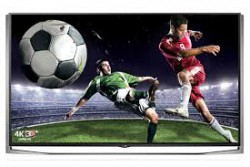 "Tivi Ultra HD 4K LG 84"" 84UB980T 3D, Smart TV"