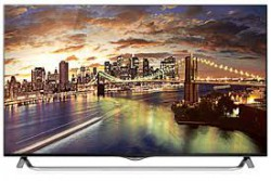 Tivi Ultra HD LG 49UB850T 49'' 3D Smart TV