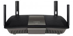 Linksys E8350 -  AC2400 Dual Band Gigabit Wi-fi Router