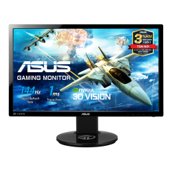 "Màn Hình Gaming ASUS VG248QE 24"" 144Hz 1ms Full HD 2 Loa"