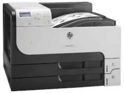 Máy in HP LaserJet Enterprise 700 M712n