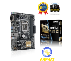 Mainboard ASUS H110M PLUS DDR3