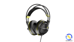 Tai nghe SteelSeries Siberia 200 Archemy Gold