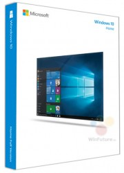 Windows 10 Home 32/64-bit OEM - USB