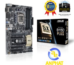 Mainboard ASUS B150-PLUS