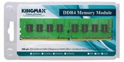 Ram KINGMAX™ DDR4 4GB bus 2400MHz