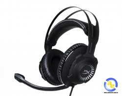 Tai nghe Kingston HyperX Cloud Revolver GunMetal