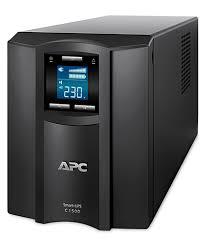 Bộ lưu điện APC Back-UPS 1100VA (BX1100LI-MS)