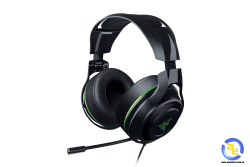 Tai nghe Razer ManO'War 7.1 Limited Razer Green Edition