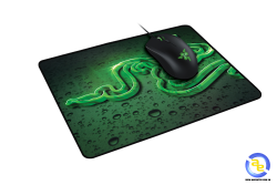 Bàn di chuột Razer Goliathus Speed Terra Edition Medium