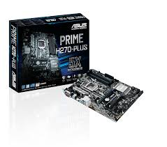 Mainboard Asus PRIME H270-PLUS