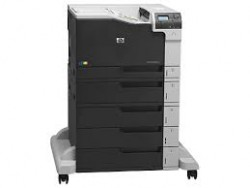 Máy in A3 HP Color LaserJet Ent M750xh D3L10A