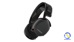 Tai nghe SteelSeries Arctis 7 Black