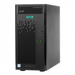 Server HPE ProLiant ML10 Gen9 E3-1225 v5 (845678-375)