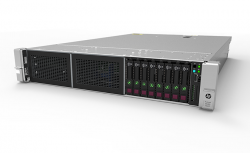 Server HP DL380 G9 CTO E5-2640v4 (719064-B21)