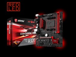 Mainboard MSI A320M GAMING PRO