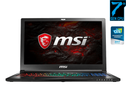 Laptop MSI GS63VR 7RF Stealth Pro 259XVN