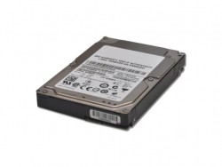 Ổ cứng IBM 300GB 2.5in SFF -HS 15K 6Gbps SAS HDD (81Y9670)