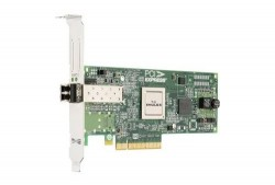 QLogic 8Gb FC Single-port HBA for IBM System X (42D0501)