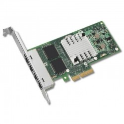 Intel Ethernet Dual Port Server Adapter I340-T4 for IBM System X (49Y4240)
