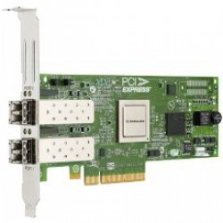 IBM Emulex 8Gb FC Dual-port HBA for IBM System X (42D0494)