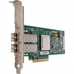 IBM QLogic 8Gb FC Dual-port HBA for IBM System X (42D0510)