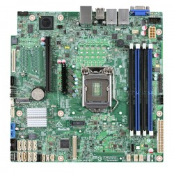 Mainboard Intel Server Board DBS1200SPSR