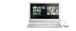 Máy tính All in One Dell Inspiron 3052 INS3052-4G-1TB-W