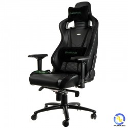 Ghế Noblechairs EPIC Series Black/Green