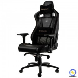 Ghế Noblechairs EPIC Series Black/Gold