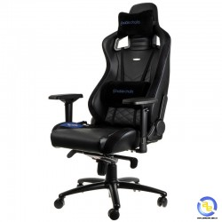 Ghế Noblechairs EPIC Series Black/Blue