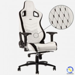 Ghế Noblechairs EPIC Series Black/White