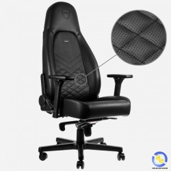 Ghế Noblechairs ICON Series Black