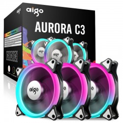 Fan Case AIGO AURORA C3 (3PCS/PACK)