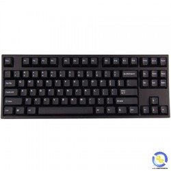 Bàn phím cơ Leopold FC750R PD Black Brown switch