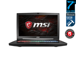 Laptop MSI GT73EVR 7RE Titan 895XVN