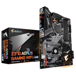 Mainboard Gigabyte Z370 AORUS GAMING WIFI (Coffe Lake)