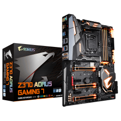 Mainboard Gigabyte Z370 AORUS Gaming 7 (Coffe Lake)