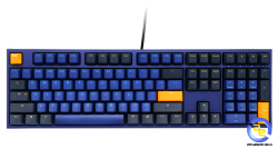Bàn phím cơ Ducky One Horizon Blue switch