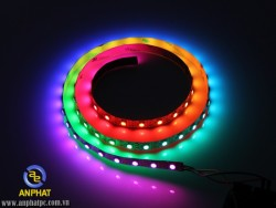 Dây led COOLMOON RGB rainbown