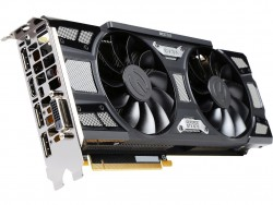 VGA EVGA Geforce GTX 1070 SC Gaming 8GB ACX 3.0 (08G-P4-5173)