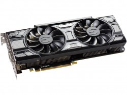 VGA EVGA Geforce GTX 1070Ti SC Gaming 8GB (08G-P4-5671-KR)
